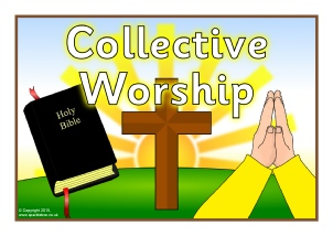 Collective Worship